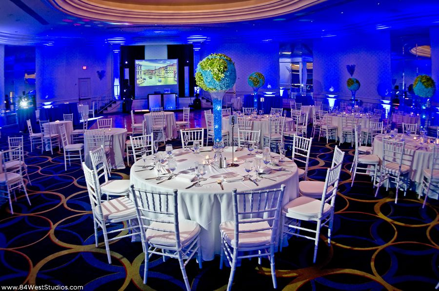 Daniels Around The World Travel Themed Bar Mitzvah At The Eden