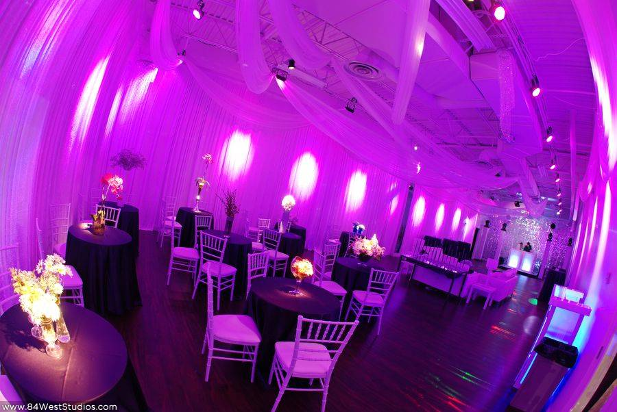 Lauren S Sweet 16 At A9 Event Space By 84 West Studios In