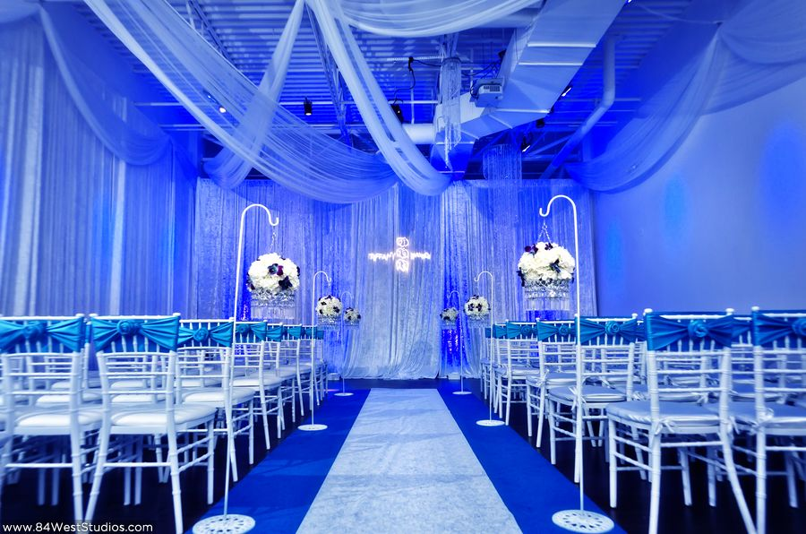 A9 Event E Modern Stylish Wedding Venue In Ft Lauderdale Florida
