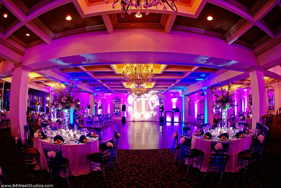 Jennifer And Vu S Wedding At Hillcrest Country Club In Hollywood Florida