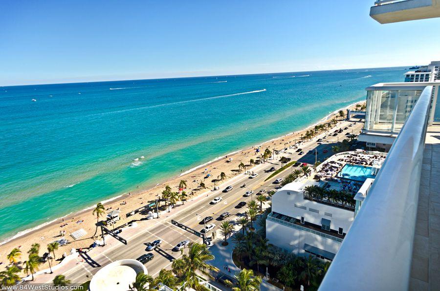 Hilton Fort Lauderdale Beach Resort 84 West Studios South Florida Events
